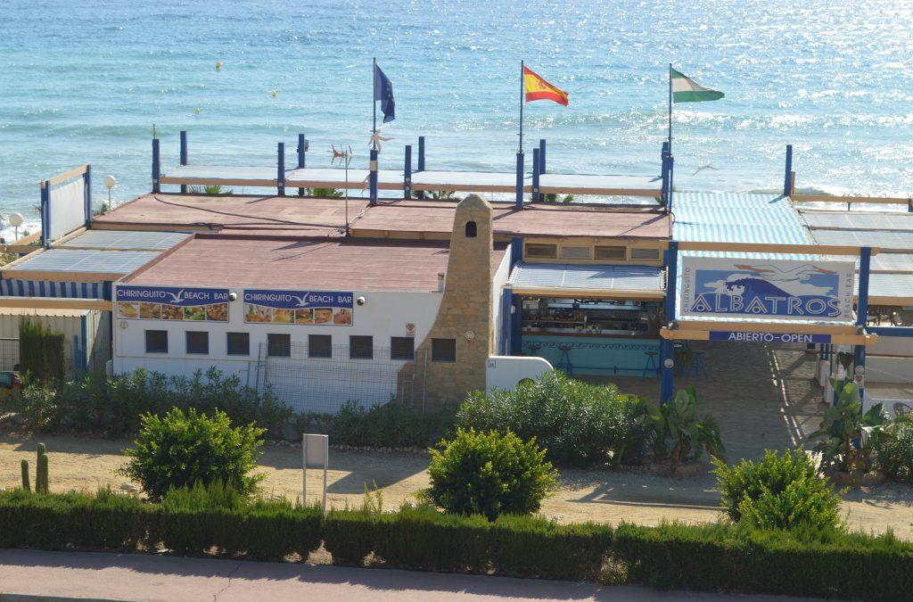 El Puntazo * – Doble con vista al mar solo Alojamiento